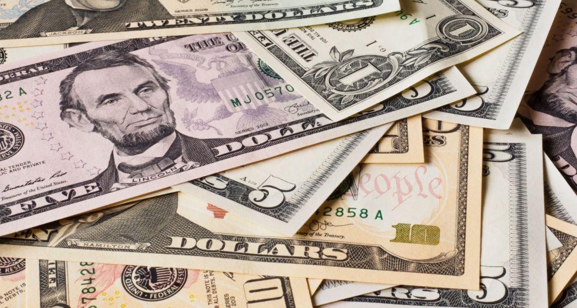 Indeks dolarowy w kluczowym miejscu