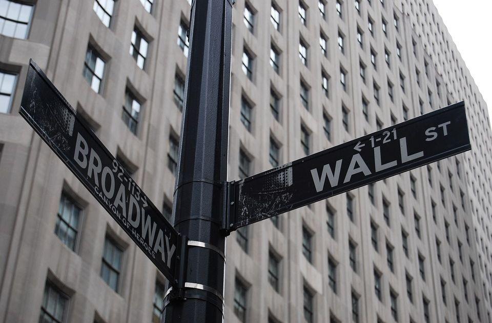 Indeks giełdowy NASDAQ przed startem sesji w USA - chwilowa euforia czy zmiana trendu?