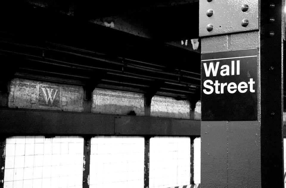 Indeks giełdowy S&P500 zniżkował o prawie 2 procent