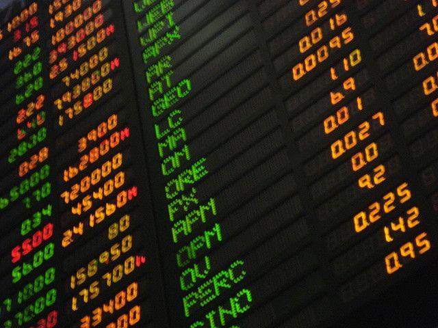 Indeks giełdowy WIG20 wkrótce poniżej 2000pkt?