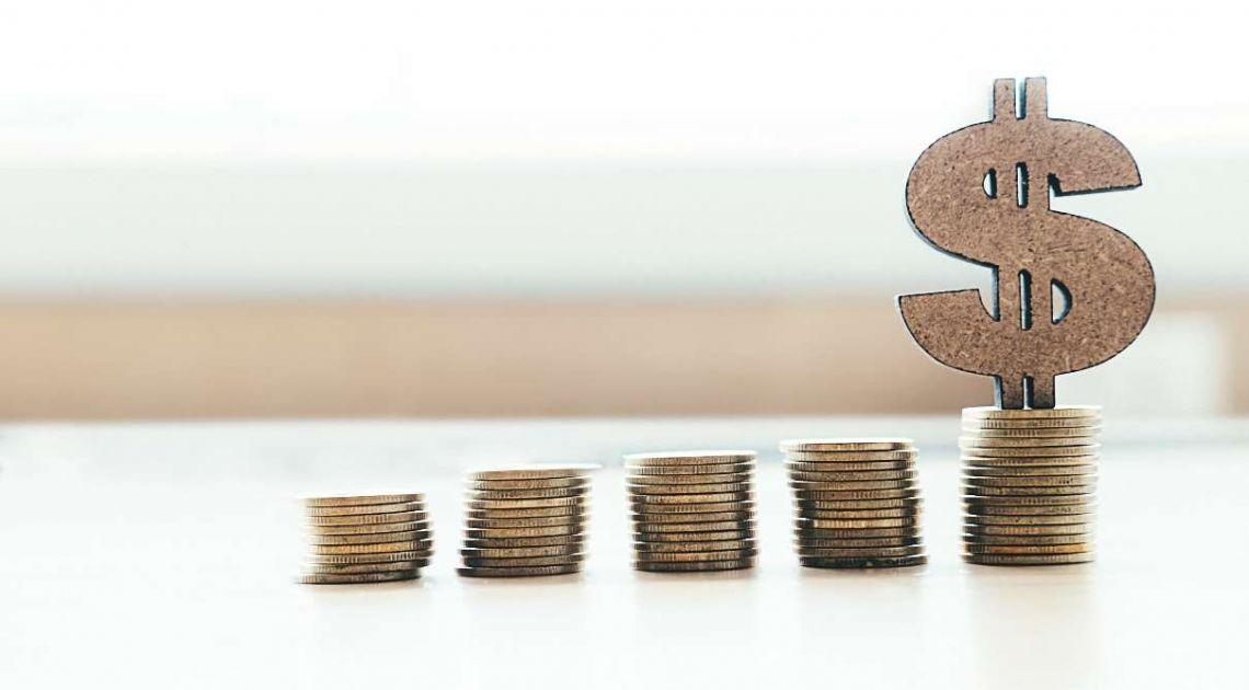 Inflacja w Polsce na poziomie 3,8%  - nagłe umocnienie kursu polskiego złotego (PLN)