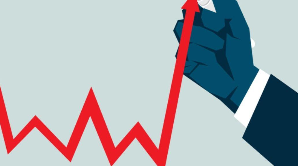 Inflacja znowu w górę, bo drożeją usługi