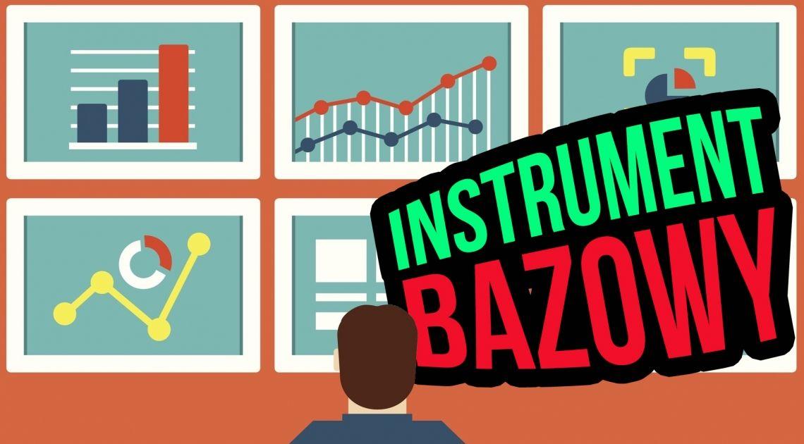 Instrument bazowy a pochodny. Czy cena kontraktu terminowego wiernie naśladuje instrument bazowy?