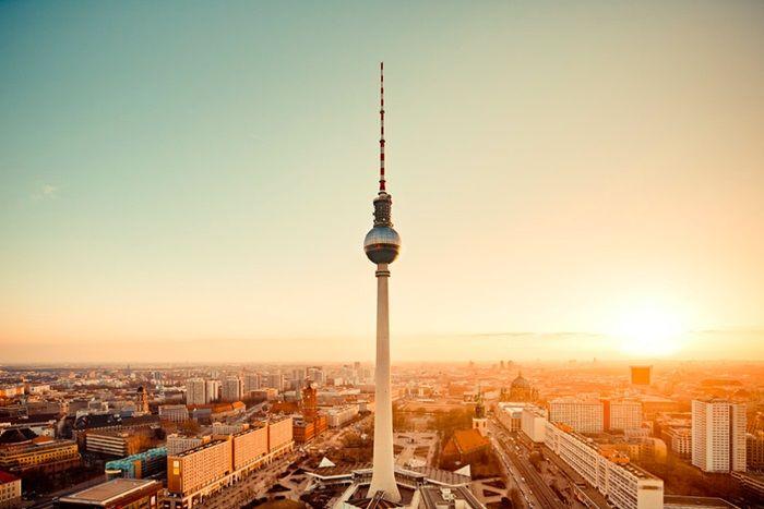 Instytut ZEW - poprawa nastrojów ekonomicznych w Niemczech i strefie euro