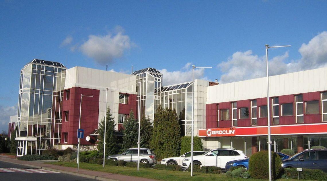 Inter Groclin Auto SA Spółką Dnia Biura Maklerskiego Alior Banku