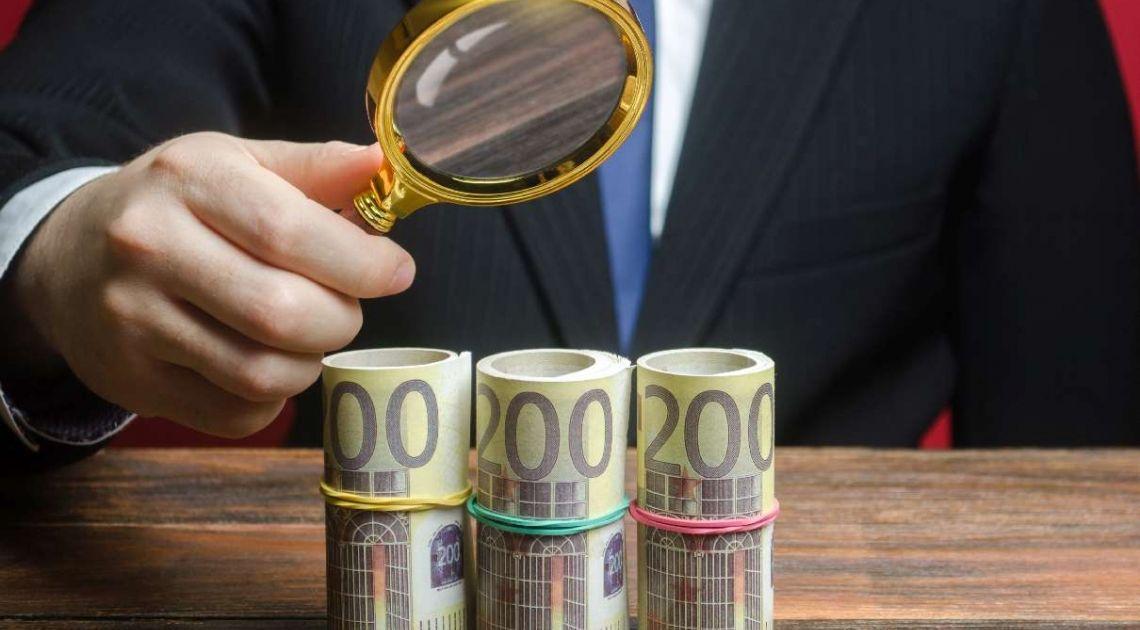Interwencja NBP nadal widoczna! Kurs euro (EUR) powyżej 4,50 złotego (PLN)