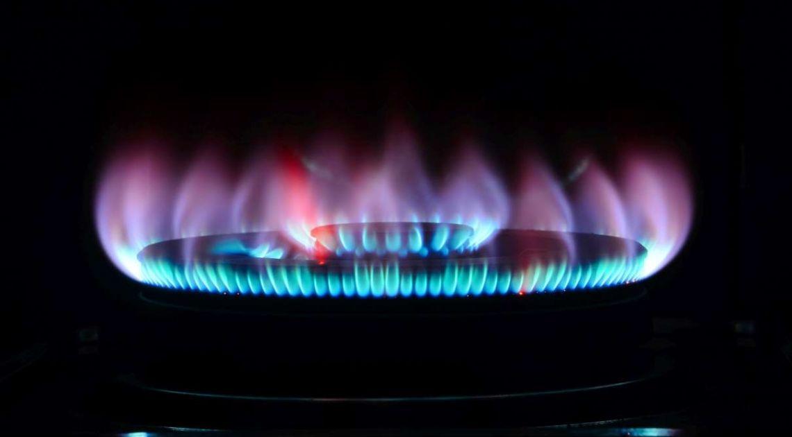 Intrygujący rynek gazu ziemnego