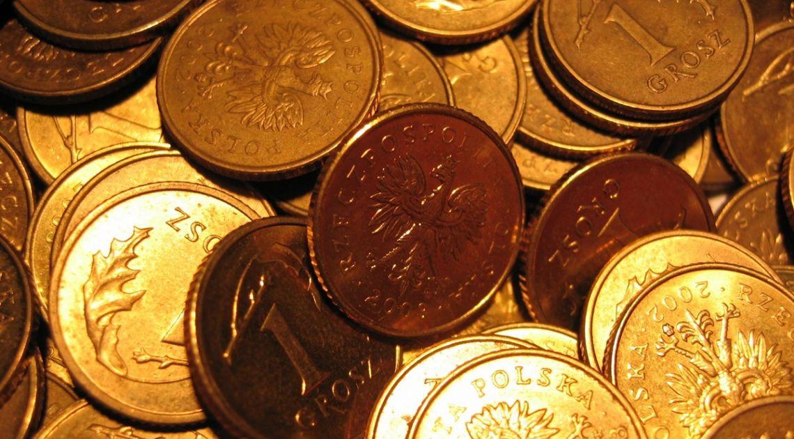 Inwestorzy tracą zaufanie do polskiej waluty