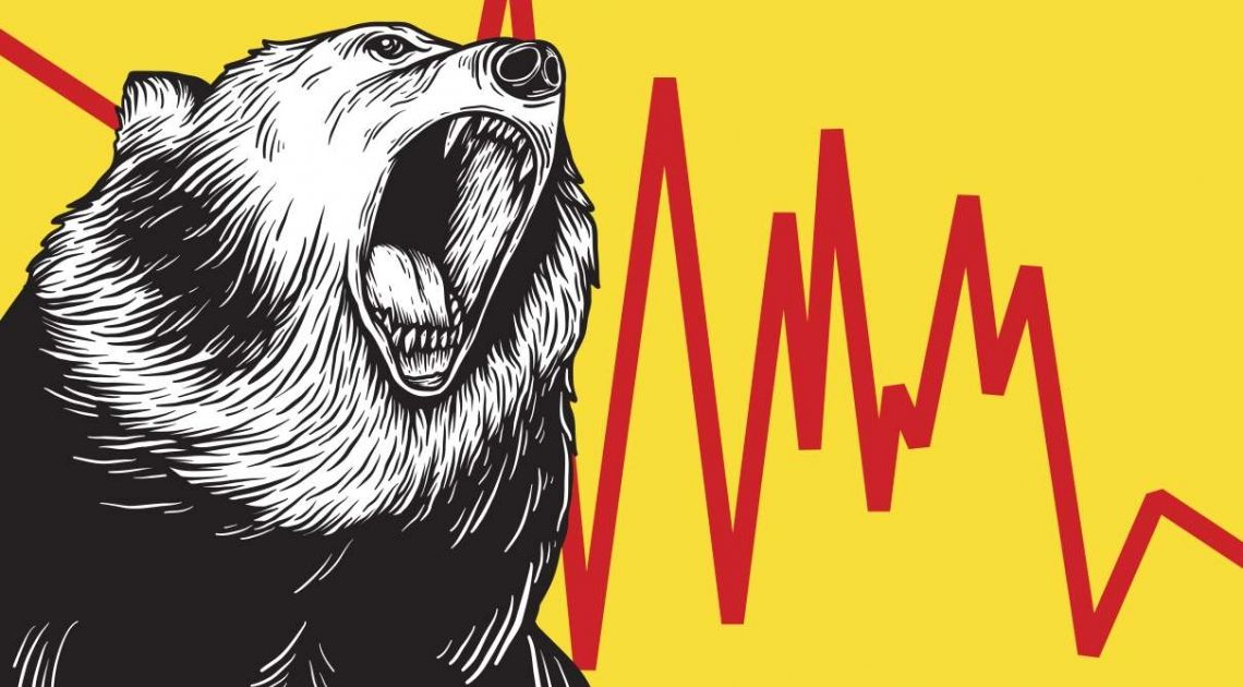 Inwestorzy z utęsknieniem wyczekują korekty. Dlaczego niedźwiedzie nie mają wiele do powiedzenia?