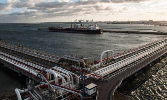 Irańska ropa naftowa - coraz mniej zamówień. Temat tygodnia