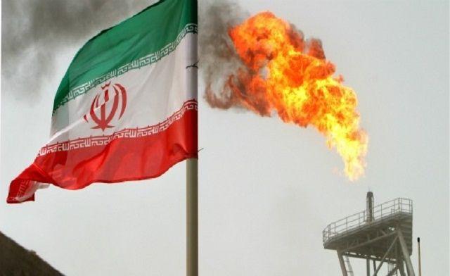 Irańska ropa wraca do łask