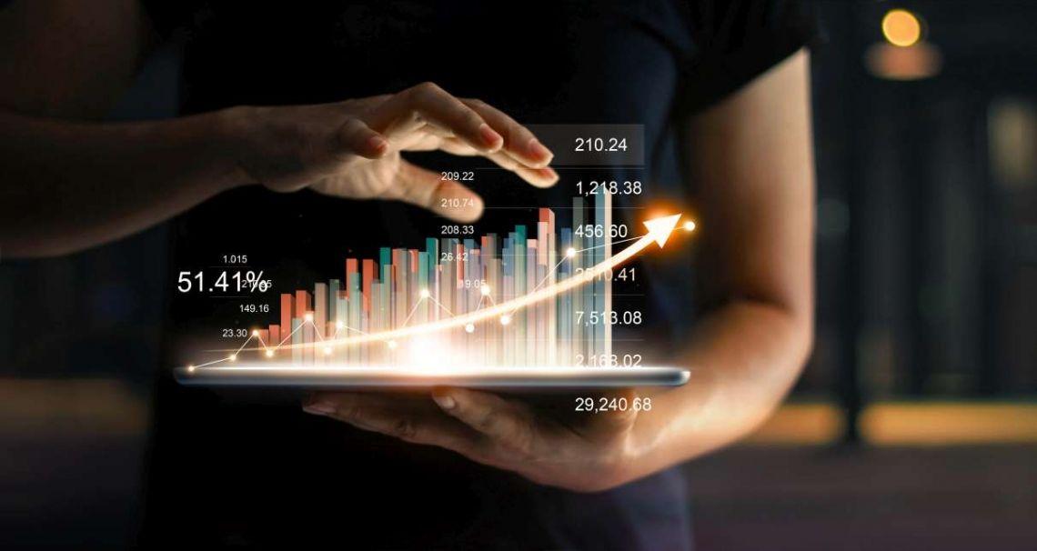 Jak będziemy inwestowali za kilka lat? Czy domy maklerskie staną się firmami technologicznymi?