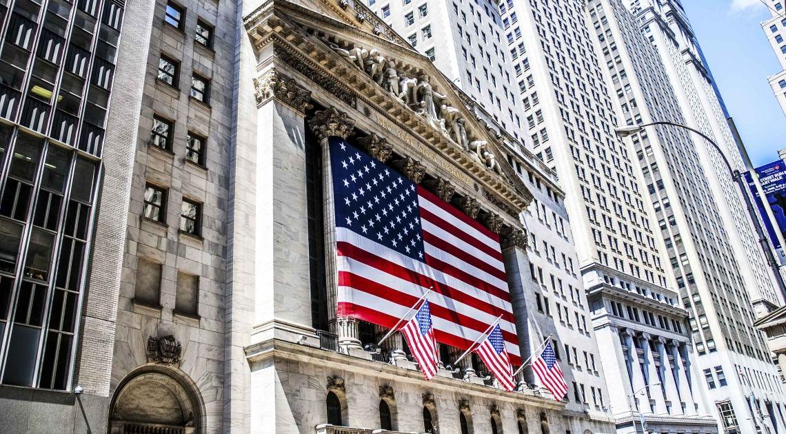 akcje NYSE/NASDAQ CFD akcje amerykańskie etf