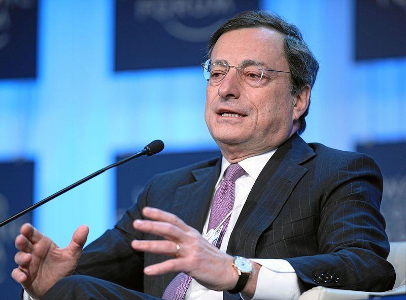 Jak kurs euro zareaguje na słowa Mario Draghiego?