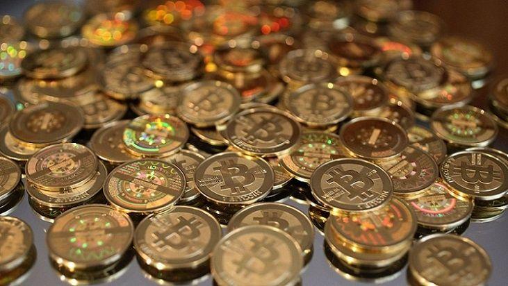 Bitcoin kryptowaluty oszustwo