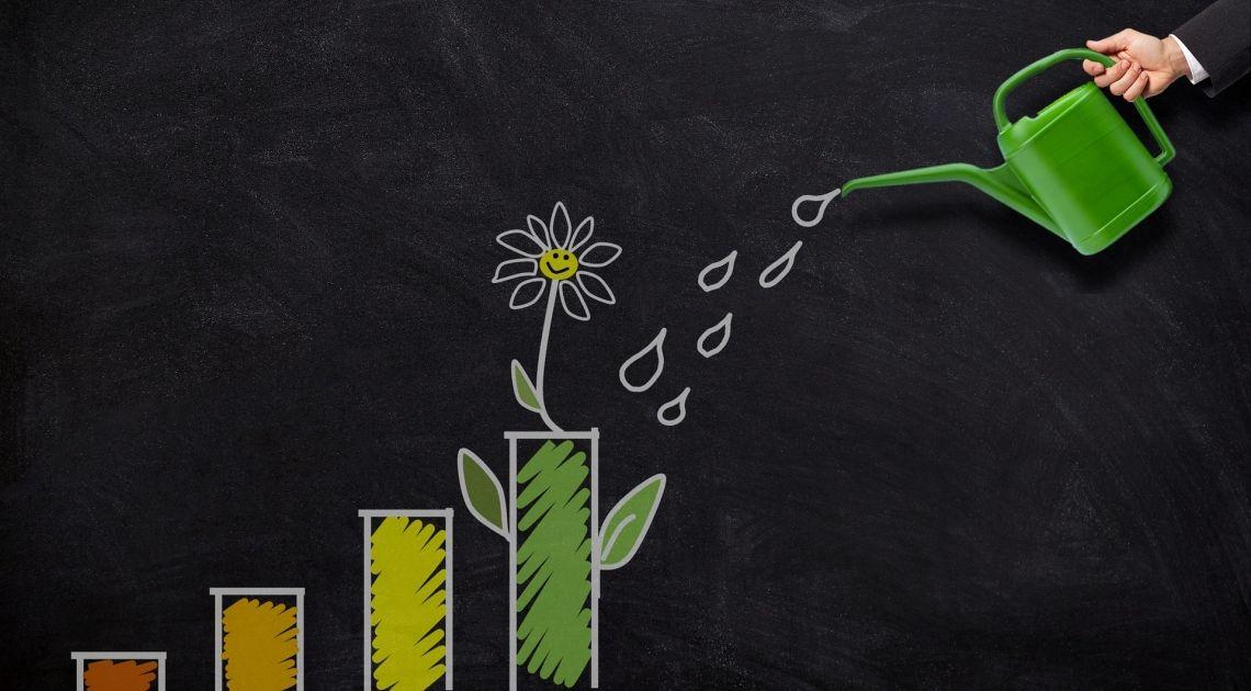 Jak przy minimalnym ryzyku zgarnąć maksymalny zysk?