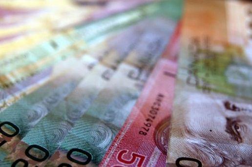 Jak wykorzystać korekty do gry z trendem? Analiza kursu dolara kanadyjskiego do jena japońskiego CAD/JPY