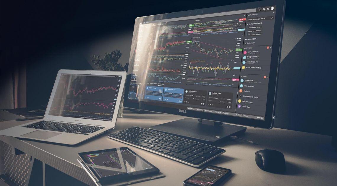 Jak wykryć trend na forex, giełdzie czy kryptowalutach zanim się zacznie?
