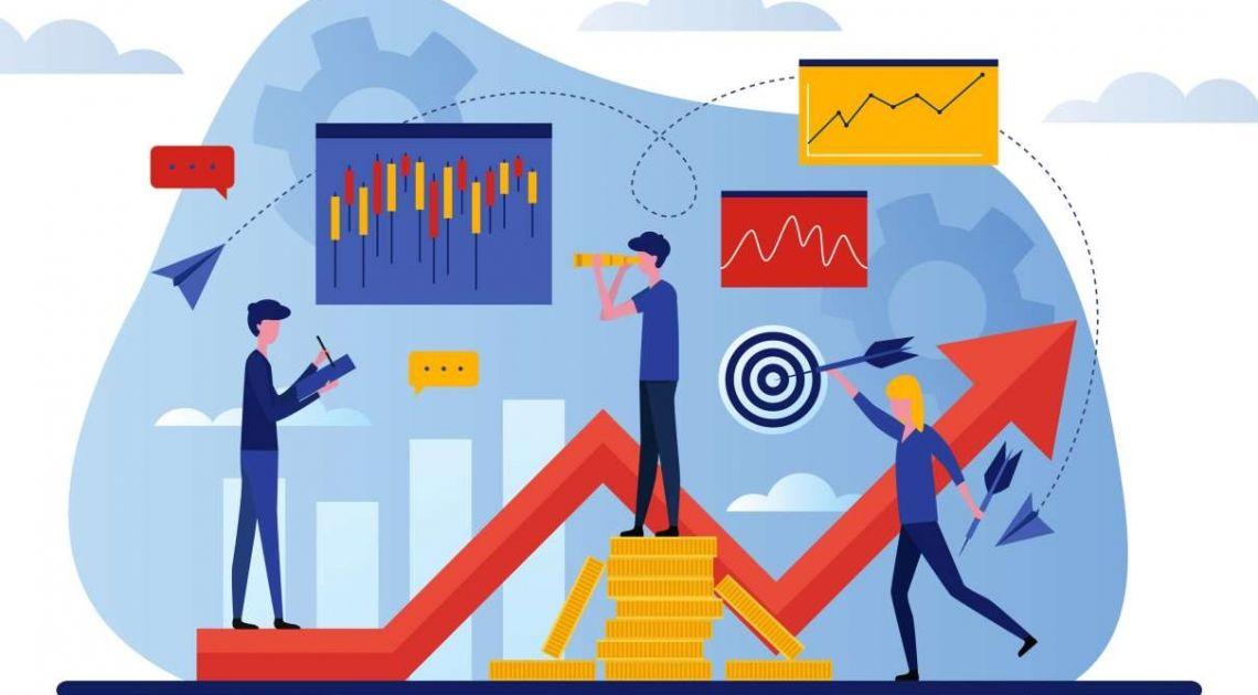 Jak zarządzać kilkoma start-upami jednocześnie?
