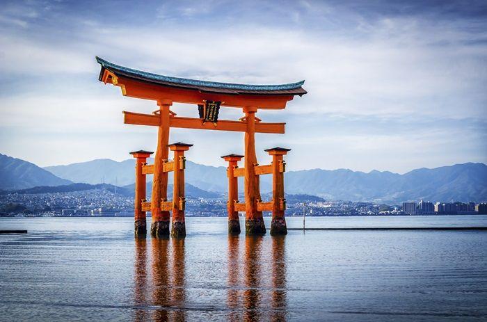 gospodarka japonii