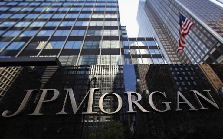 bank JP Morgan