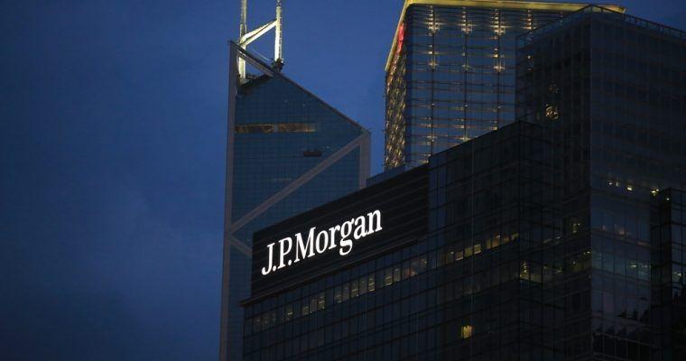 JPMorgan tworzy własna kryptowalutę - JPM Coin