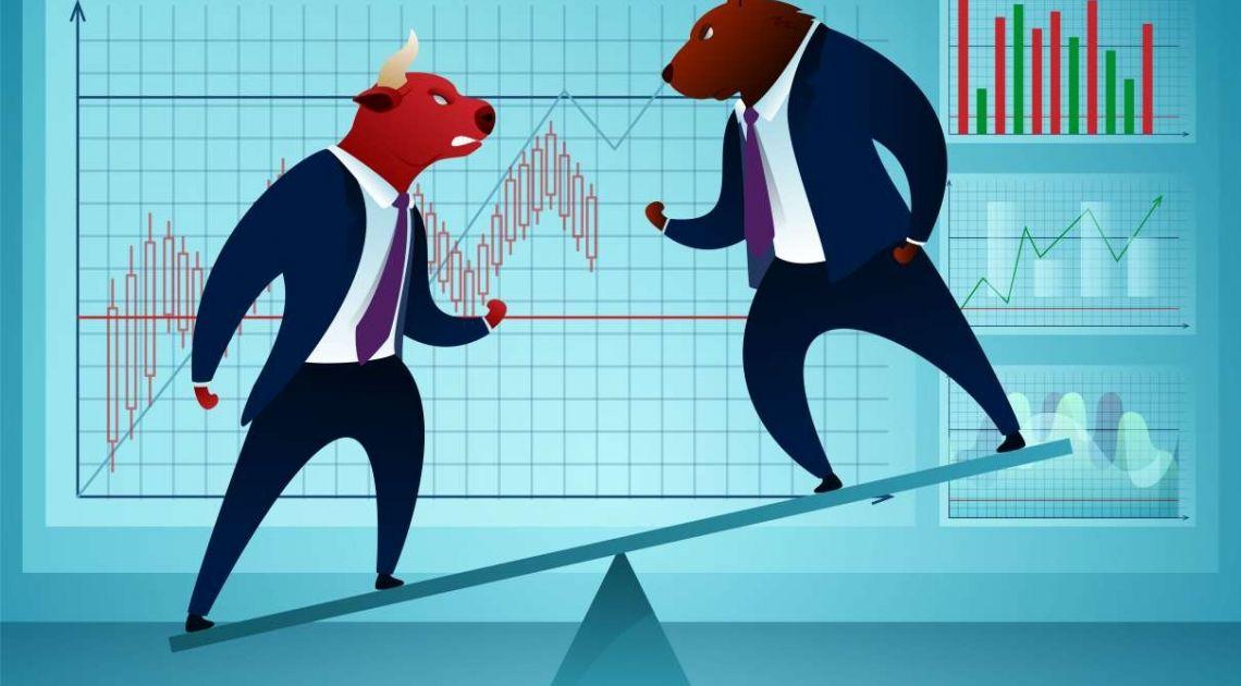 JSW ponad 12% w górę! Korekta wzrostowa na rynku akcji [WIG20, FTSE100, S&P500]