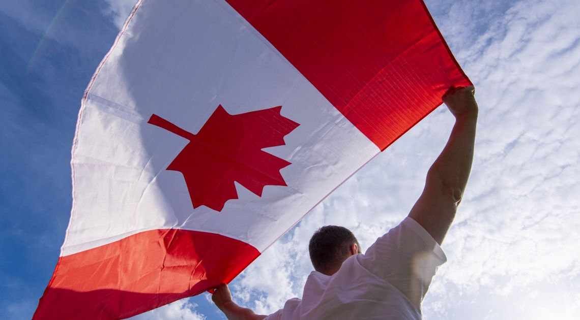 Kanada- sprzedaż detaliczna oraz rynek nieruchomości. Sprawdzamy sytuację na parze walutowej USD/CAD