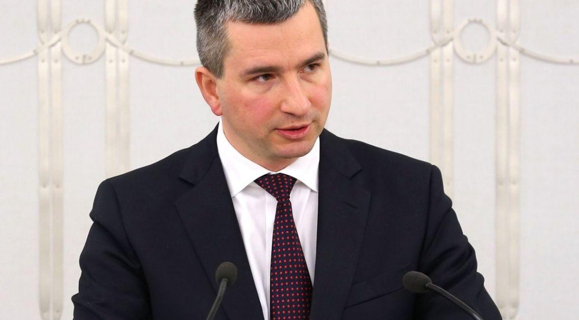 Kandydatura byłego ministra finansów na członka RPP zaopiniowana negatywnie