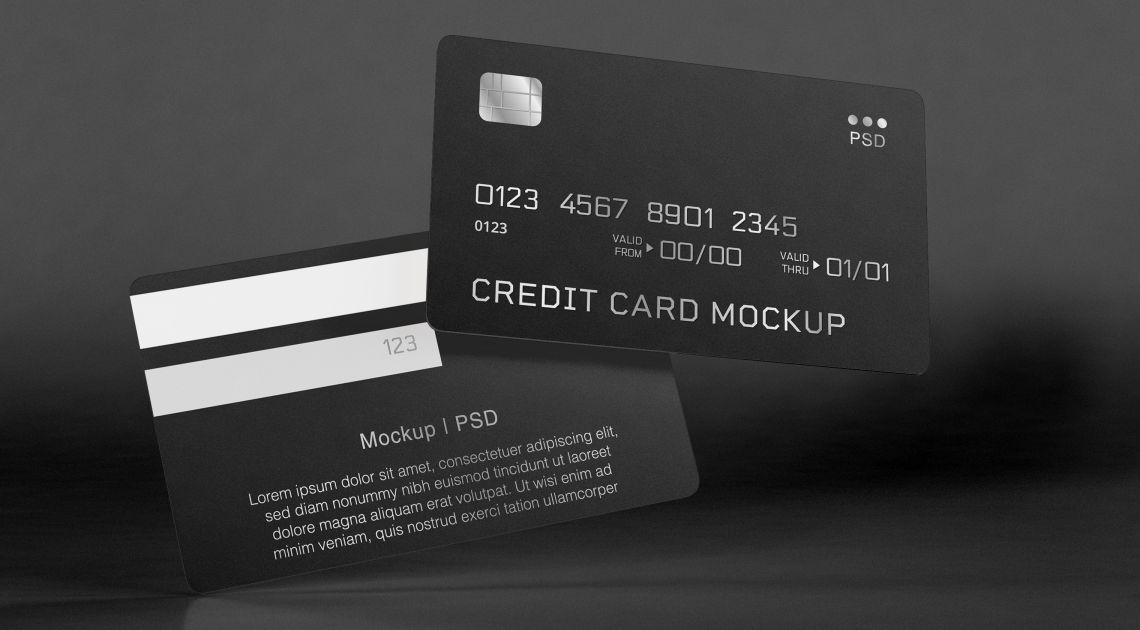 Karta kredytowa. Ranking i porównanie najlepszych kart kredytowych dostępnych na rynku - luty 2021