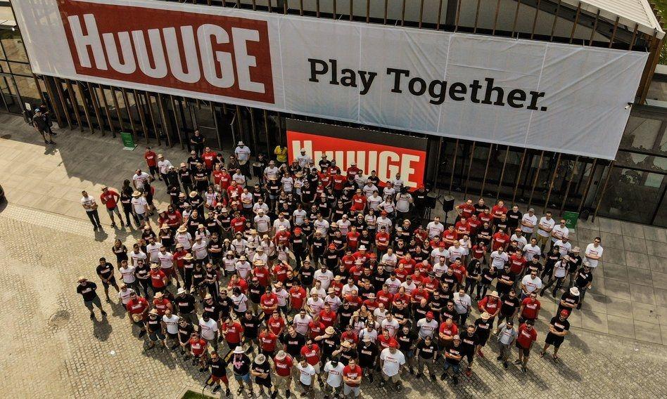 Kasyno na giełdzie - debiut Huuuge Games bez szału. Akcje można było kupić taniej niż na IPO