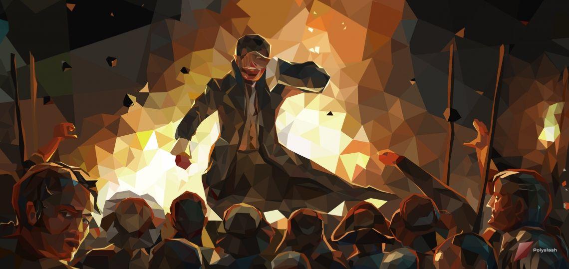 Klabater ogłasza datę premiery We. The Revolution