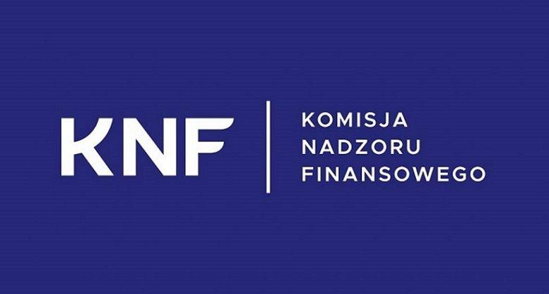 KNF Komisja Nadzoru Finansowego lista ostrzeżeń