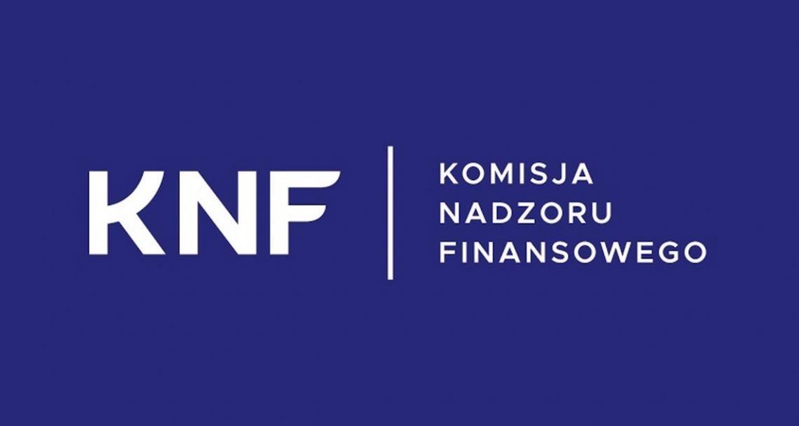 KNF wpisuje giełdę kryptowalut Coinbe na listę ostrzeżeń publicznych