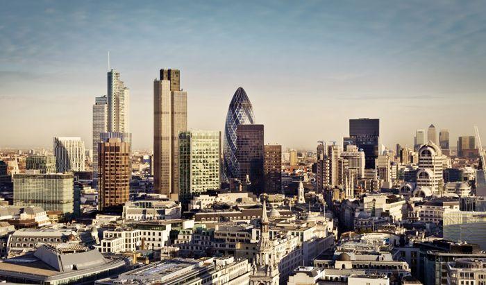 Kolejne dane korzystne dla gospodarki Wielkiej Brytanii