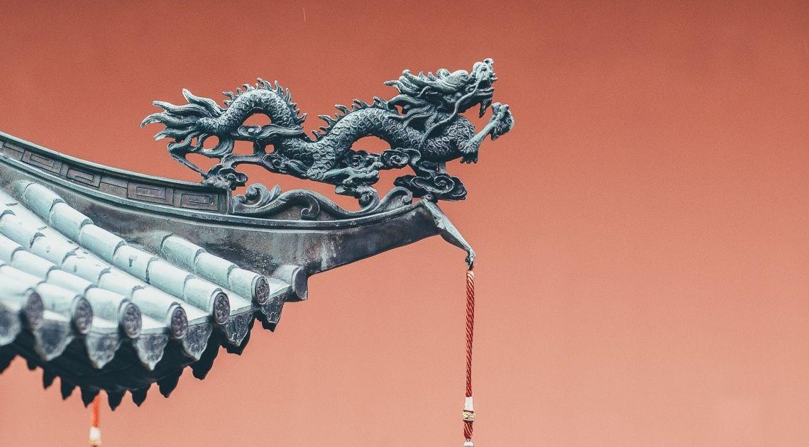 Komentarz walutowy - niepokojące sygnały z Chin. Na rynku walutowym umiarkowane ruchy na polskim złotym