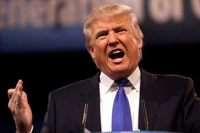 Komentarz walutowy - Trump ponownie rozpala nadzieje
