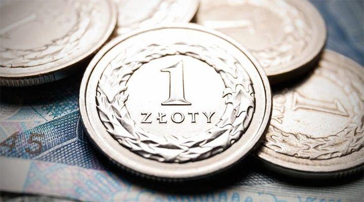 Komentarz walutowy - złoty a rzeź na globalnym rynku akcji