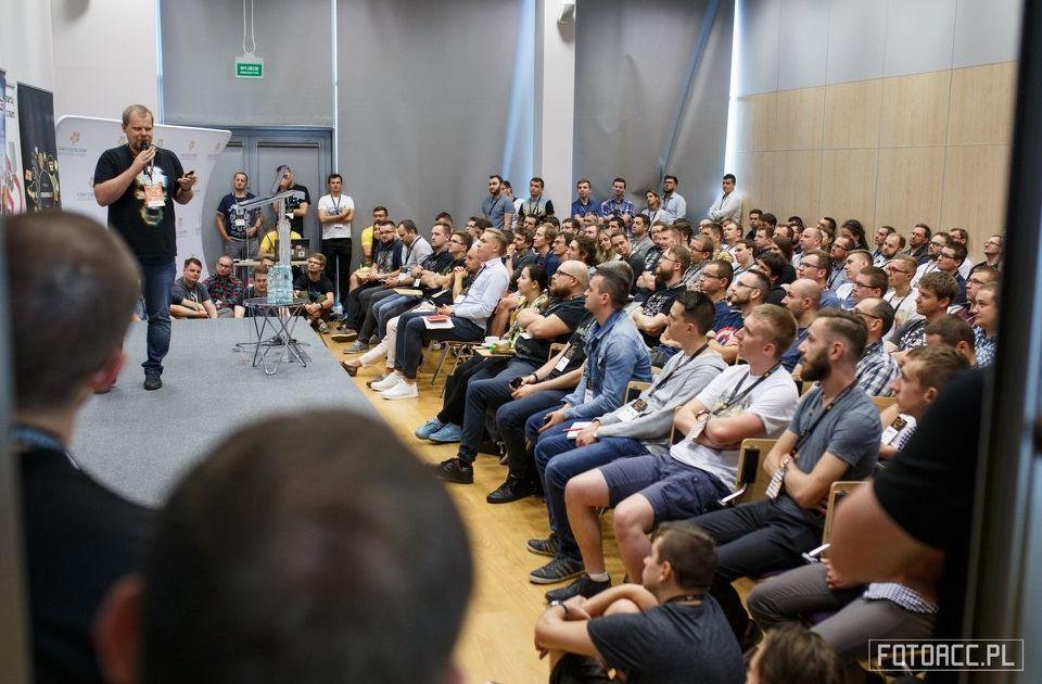 Konferencja Rzemiosło IT