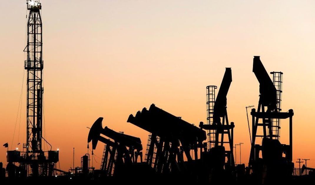 Koniec korekty na ropie Brent? Cena 36 dolarów ważnym przystankiem