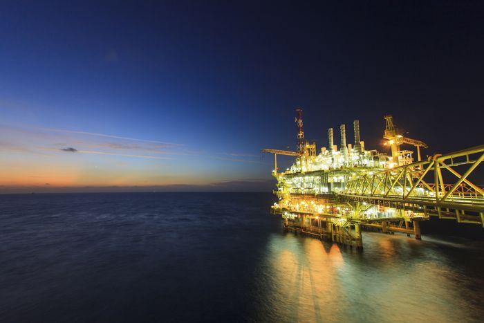 Koniec korekty na rynku ropy?