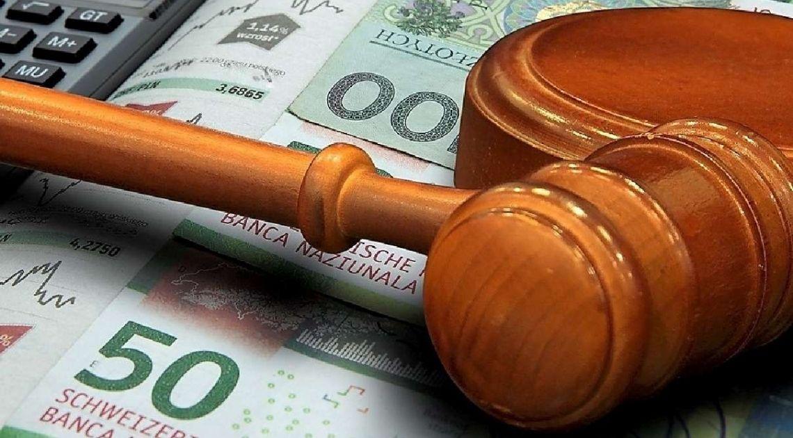Koniec problemów frankowiczów? W warszawskim sądzie powstaje specjalny wydział