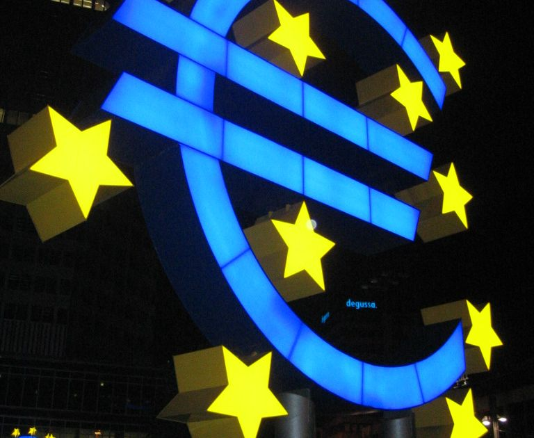 Korekta na EURUSD