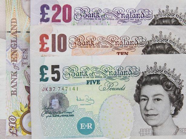 Korekta okazją do sprzedaży funta -kurs GBP/USD testuje ważny opór