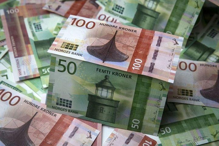 kurs korony norweskiej kurs euro kurs dolara kurs złotego