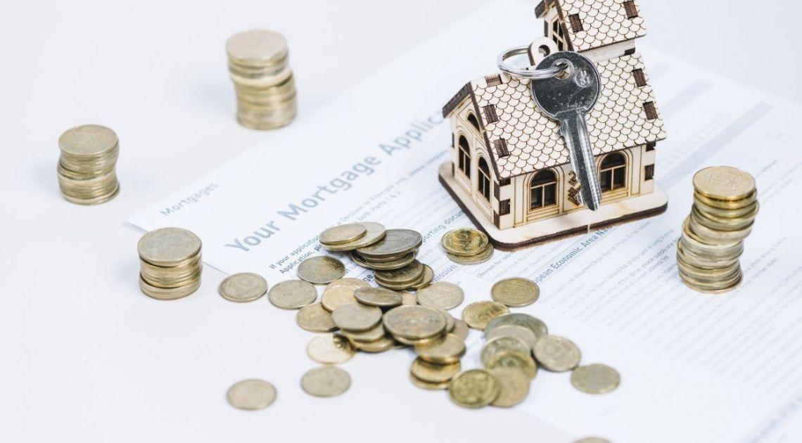 Kredyt hipoteczny. Ranking najlepszych ofert kredytów hipotecznych - luty 2021