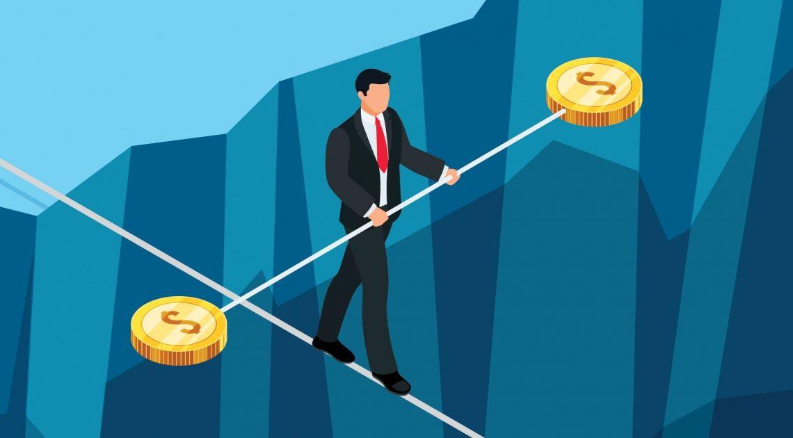 Krypto dolar od Circle - właściciel giełdy Poloniex wypuści konkurencję dla Tethera