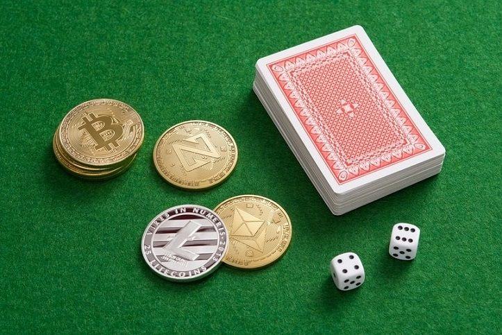 kryptowaluty trading hazard