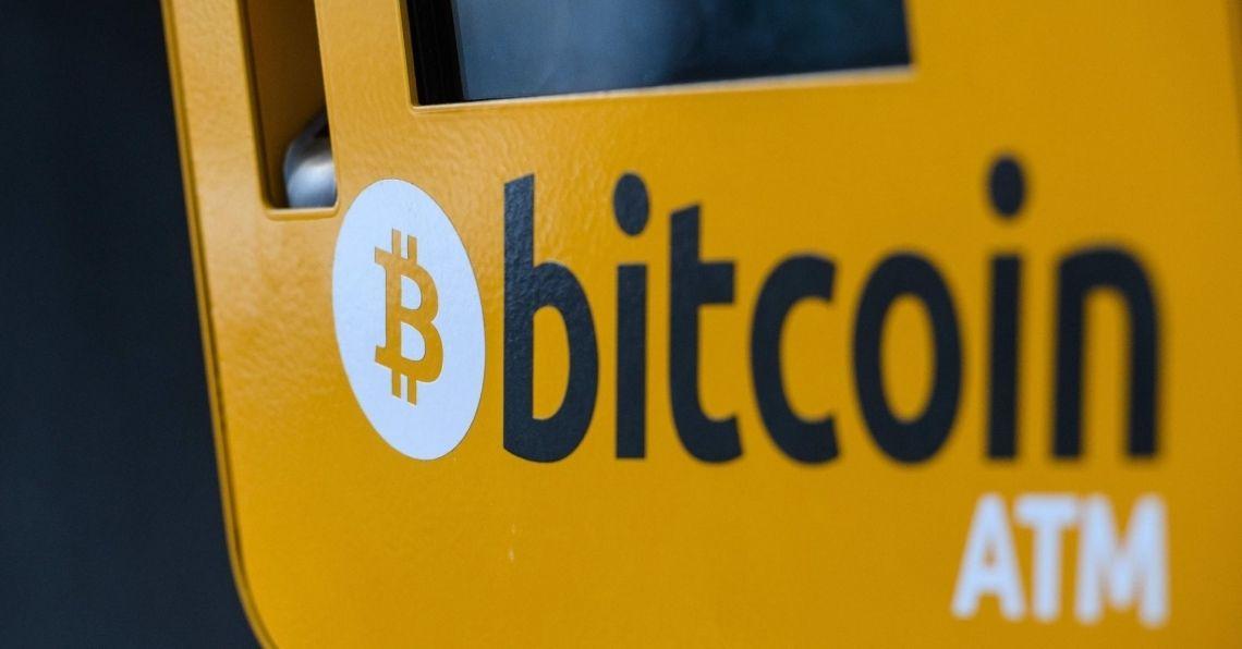 kryptowaluty bankomaty Bitcoin bitomaty