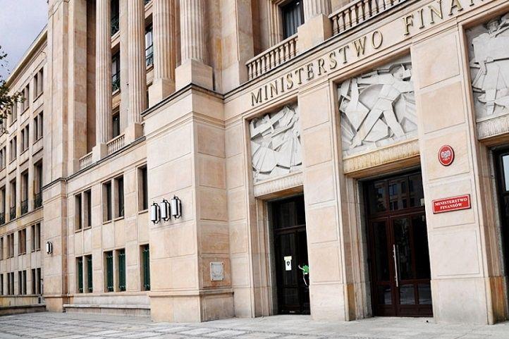 Ministerstwo Finansów kryptowaluty podatek